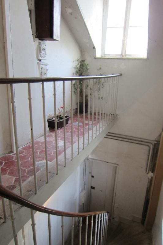 Rental apartment Paris 7ème 1099€ CC - Picture 20