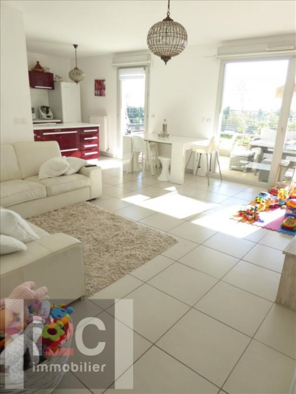 Vente appartement Cessy 359 000€ - Photo 4