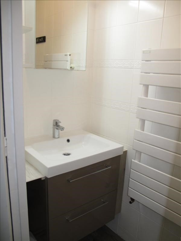 Rental apartment Bois colombes 950€ CC - Picture 5