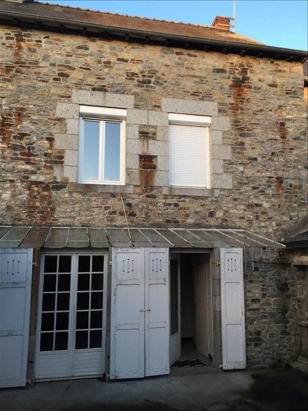Vente maison / villa Val d ize 106000€ - Photo 1