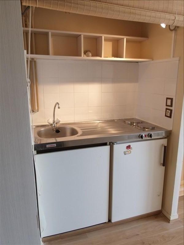 Vente appartement Blonville sur mer 59000€ - Photo 5