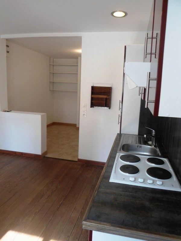 Verkoop  appartement Deauville 192600€ - Foto 3