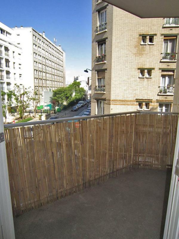 Rental apartment Paris 12ème 860€ CC - Picture 8