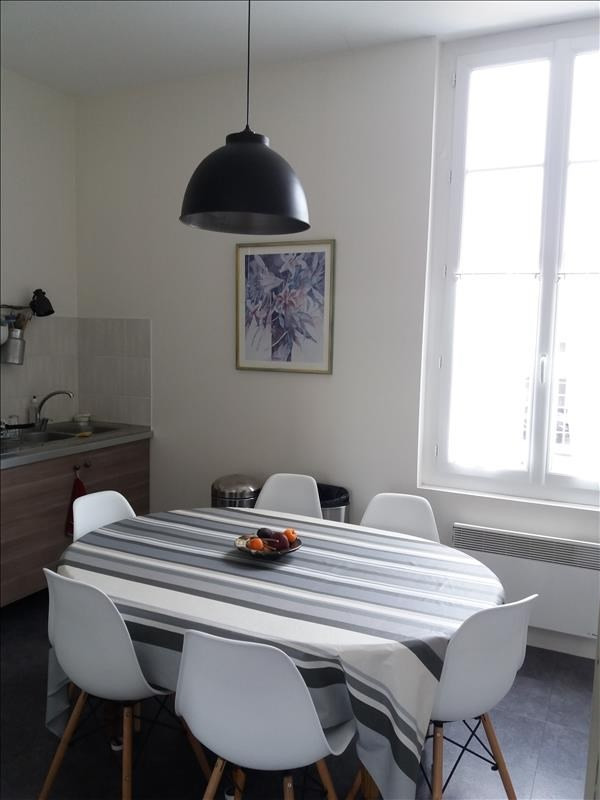 Rental apartment St andre de cubzac 605€ CC - Picture 3