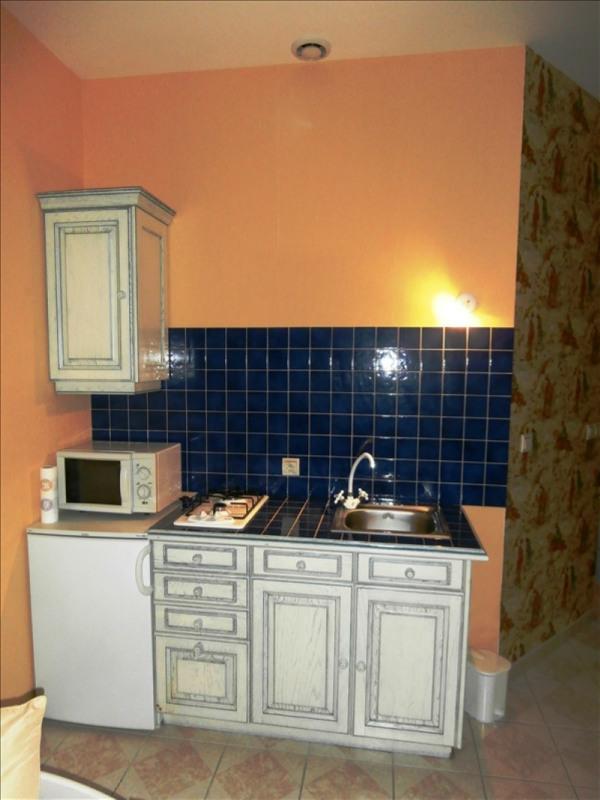 Vente maison / villa Secteur de mazamet 92000€ - Photo 9