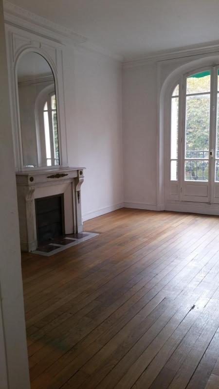 Alquiler  apartamento Paris 16ème 4010€ CC - Fotografía 2