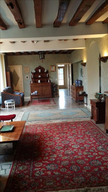 Vente maison / villa Mormant sur vernisson 418000€ - Photo 12