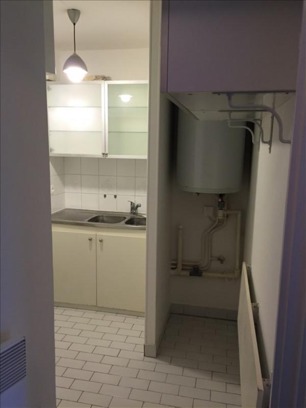 Rental apartment Paris 14ème 1394€ CC - Picture 7