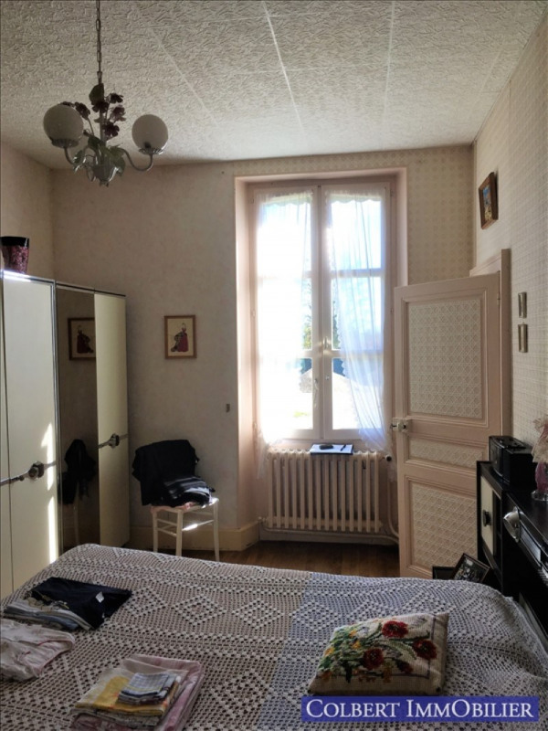 Vente maison / villa Neuvy sautour 118000€ - Photo 11