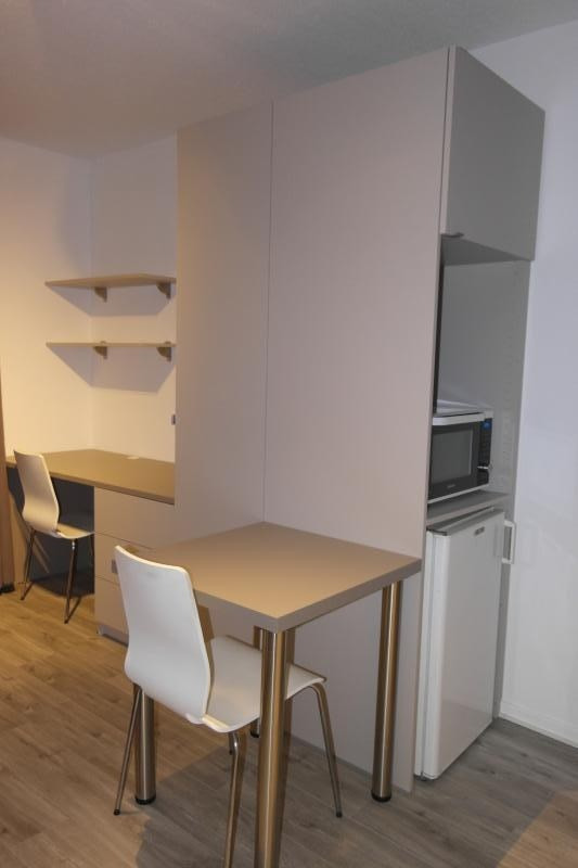 Location appartement Strasbourg 560€ CC - Photo 3