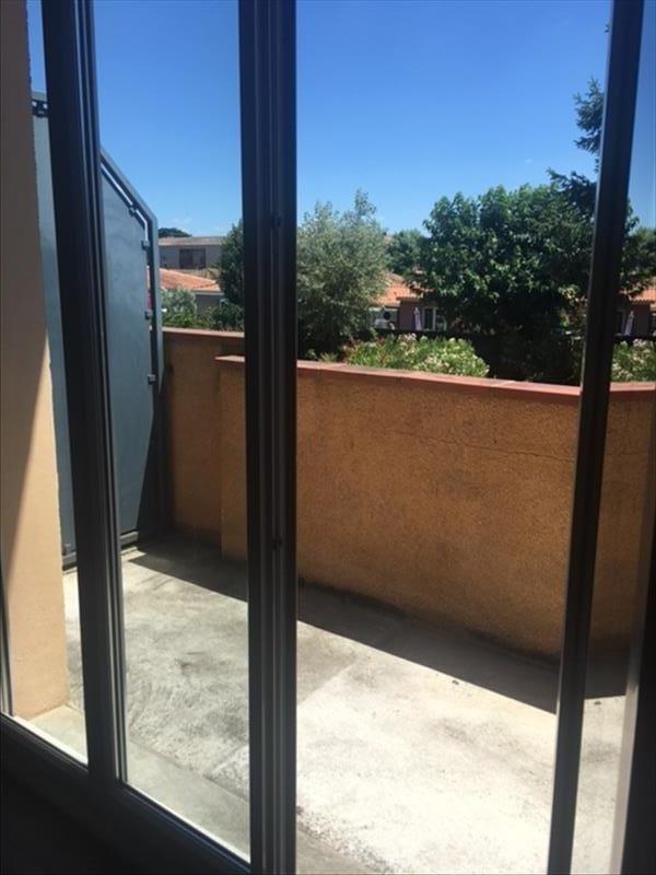 Sale apartment Aucamville 79300€ - Picture 1