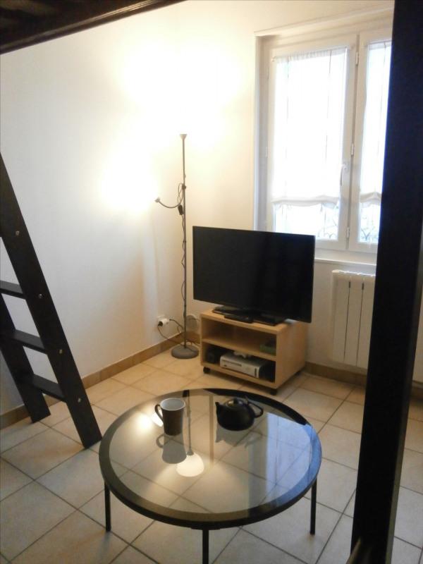 Location appartement Fontainebleau 730€ CC - Photo 6