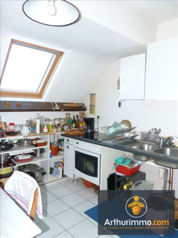 Sale apartment St brieuc 89 460€ - Picture 5