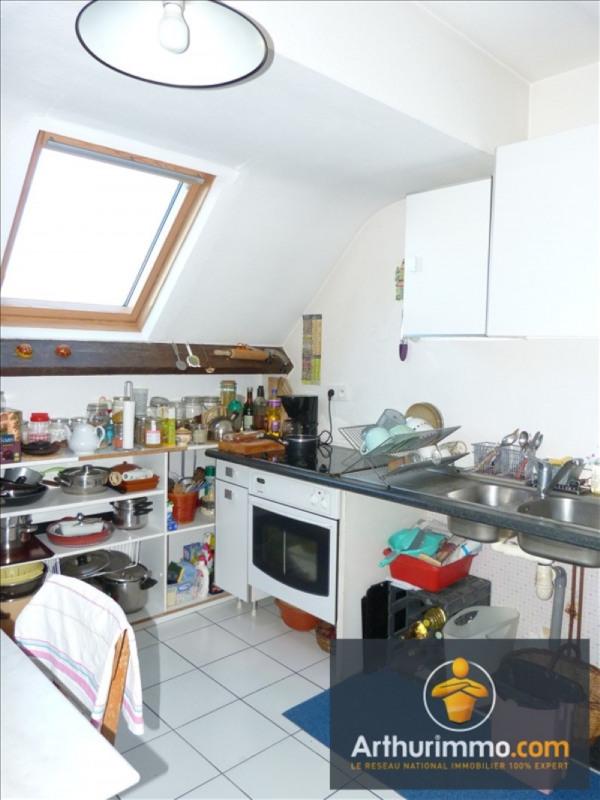 Vente appartement St brieuc 95580€ - Photo 5