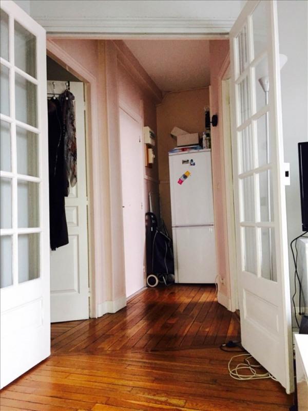 Location appartement Asnieres sur seine 820€ CC - Photo 3