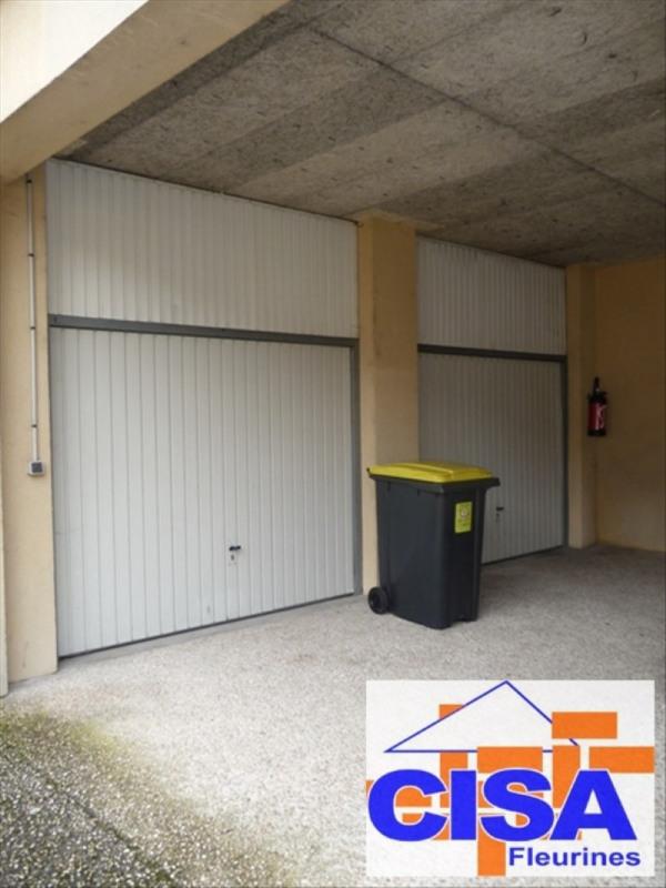 Rental apartment Creil 690€ CC - Picture 9