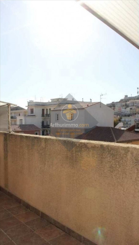 Deluxe sale apartment Sete 598 000€ - Picture 6