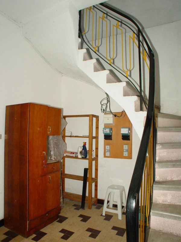 Sale house / villa St agreve 65 200€ - Picture 2
