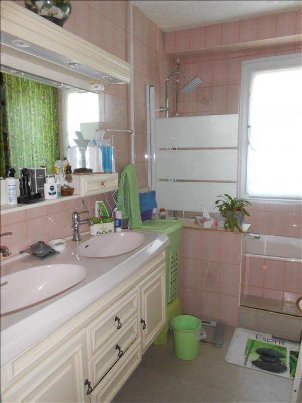 Vente maison / villa Magne 364000€ - Photo 9