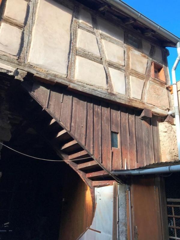 Vente maison / villa Colmar 118800€ - Photo 3