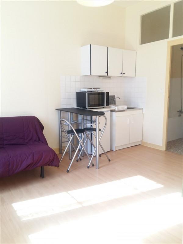 Location appartement Rennes 400€ +CH - Photo 2