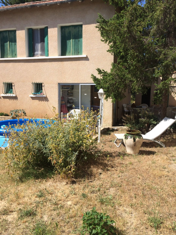 Sale house / villa Pertuis 335000€ - Picture 8