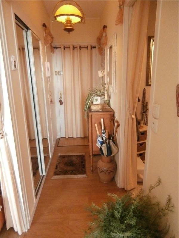 Sale apartment Herouville st clair 79 900€ - Picture 2