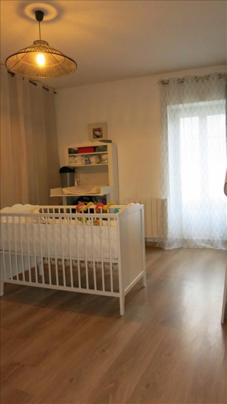 Vente maison / villa Quincy voisins 169000€ - Photo 5