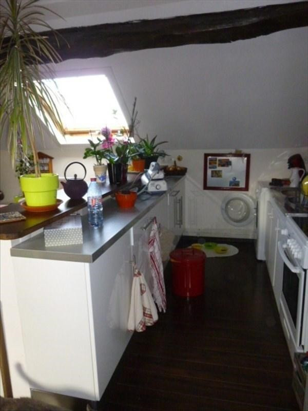 Rental apartment Moissy cramayel 690€ CC - Picture 2