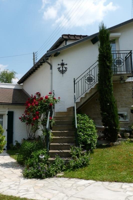 Deluxe sale house / villa Villennes sur seine 1050000€ - Picture 7