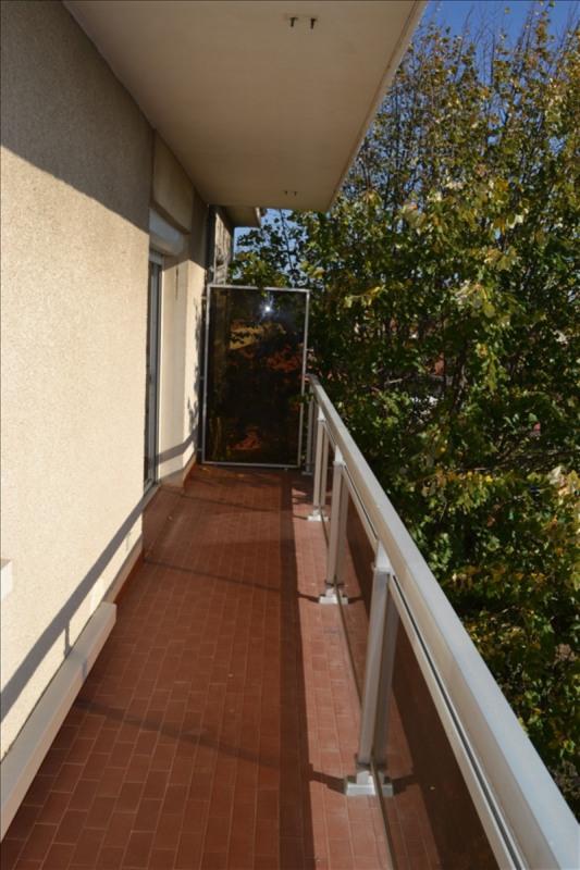 Sale apartment Montelimar 85000€ - Picture 5