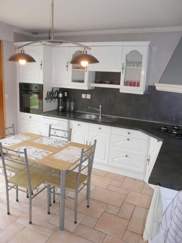 Sale house / villa Merck st lievin 264250€ - Picture 5