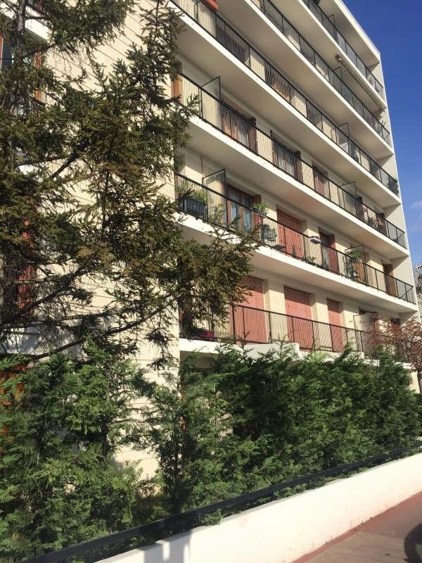 Rental apartment La varenne st hilaire 1450€ CC - Picture 10