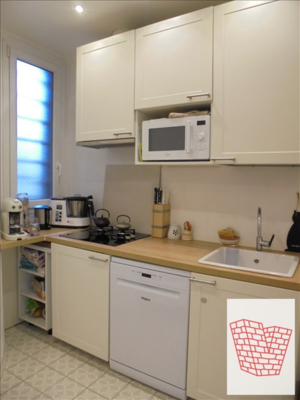 Sale apartment Colombes 312 000€ - Picture 5