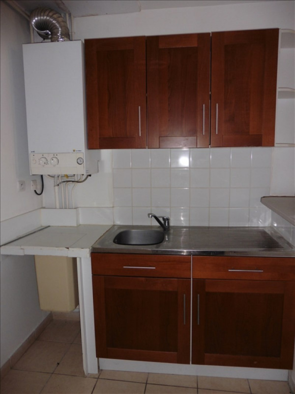 Sale apartment Le puy en velay 60 000€ - Picture 6