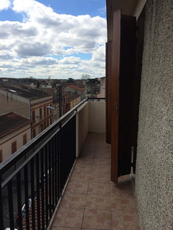 Sale apartment Toulouse 139 500€ - Picture 2