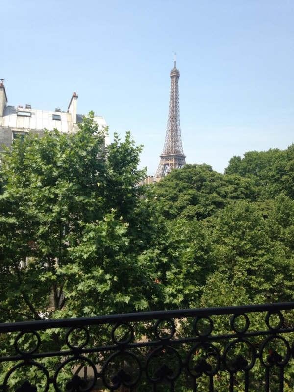 Location appartement Paris 7ème 2800€ CC - Photo 1