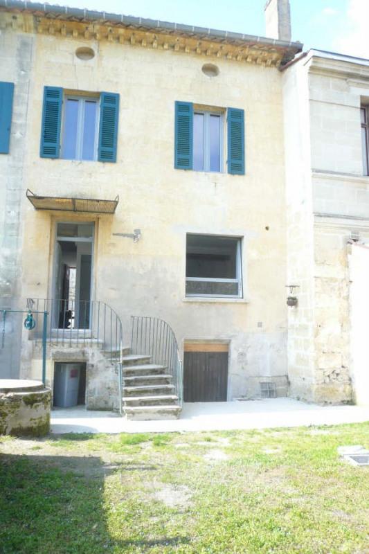 Rental house / villa St andre de cubzac 805€ CC - Picture 1