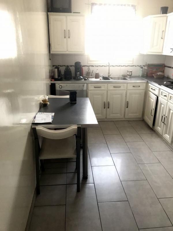 Sale apartment Creteil 297000€ - Picture 8