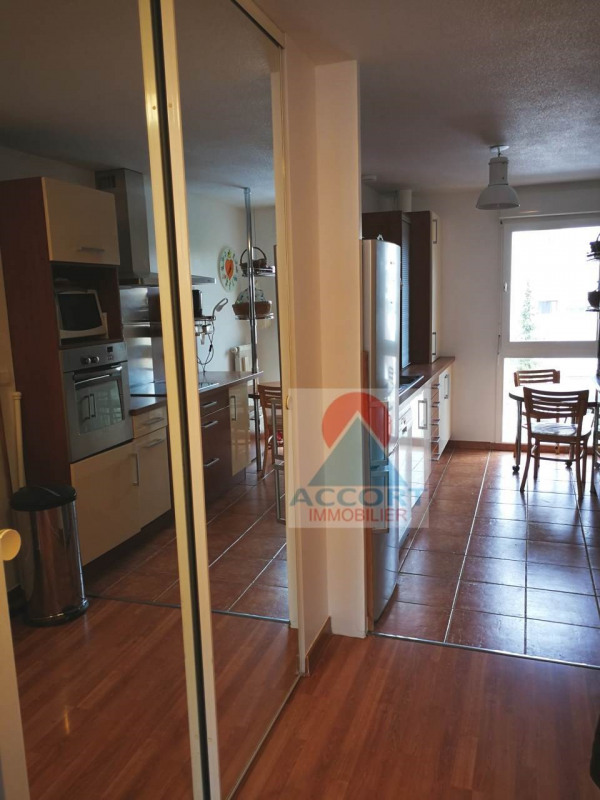Sale apartment Ambilly 425000€ - Picture 2