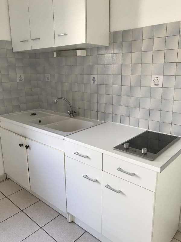 Location appartement Nimes 475€ CC - Photo 6