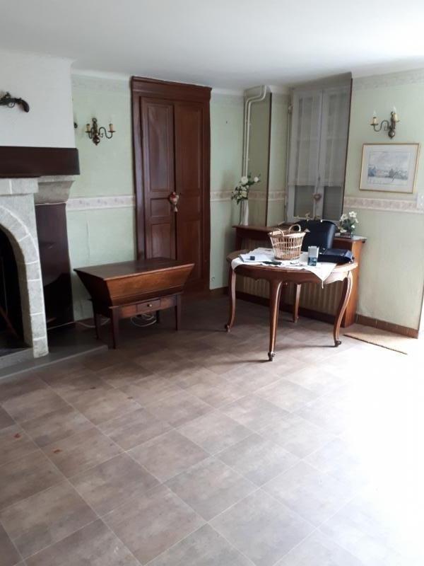 Sale house / villa Folles 70000€ - Picture 5