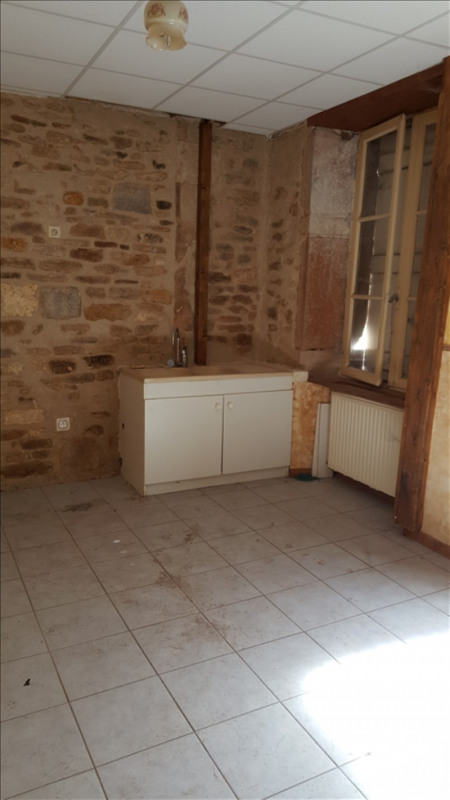 Sale building Cluny 64000€ - Picture 3