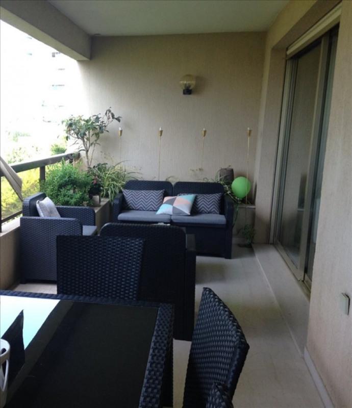 Produit d'investissement appartement Cannes 381600€ - Photo 1