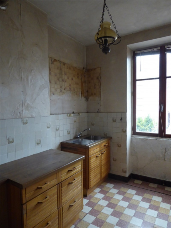 Vente appartement Villeurbanne 115 000€ - Photo 3