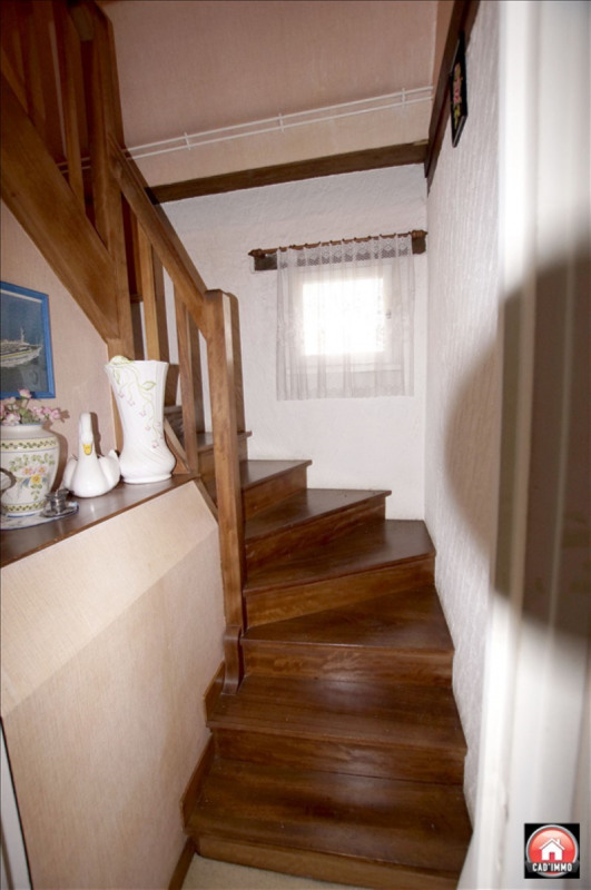 Vente maison / villa Prigonrieux 160500€ - Photo 8