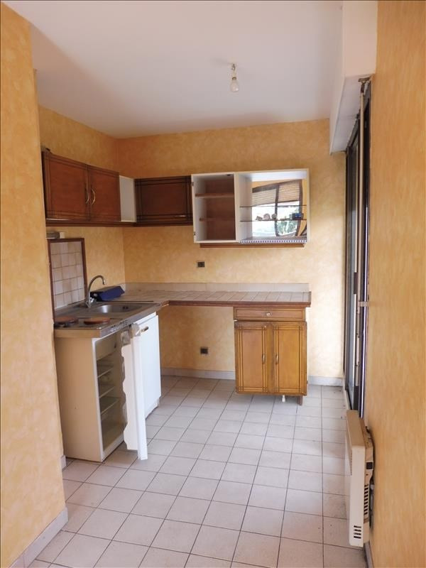Vente appartement Livry gargan 117 000€ - Photo 4
