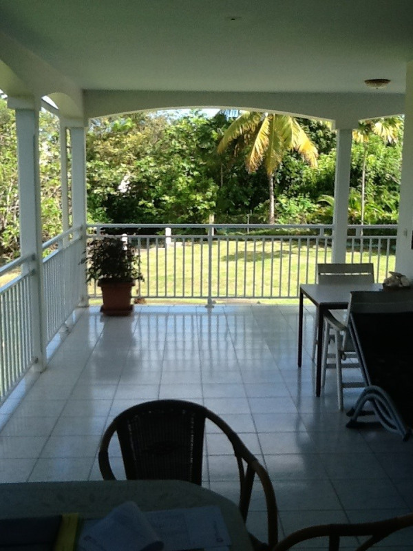 Vente maison / villa Morne a l eau 290 000€ - Photo 2