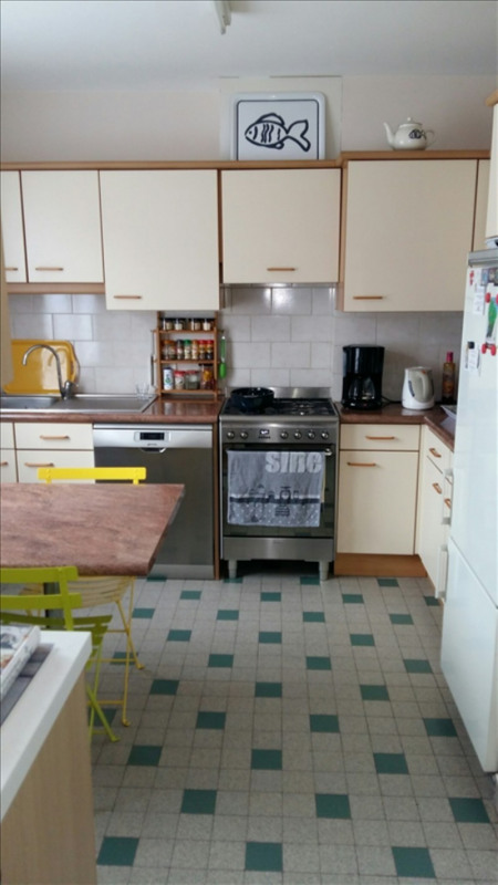 Sale house / villa Roanne 130000€ - Picture 5