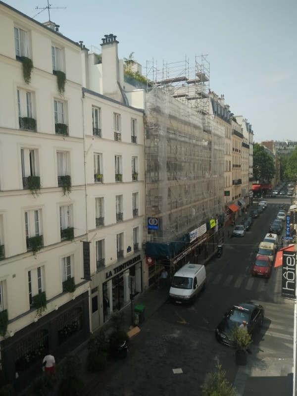Alquiler  apartamento Paris 7ème 1370€ CC - Fotografía 10